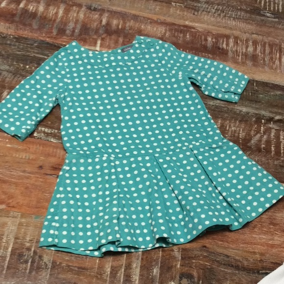 Gap toddler dress with free tights